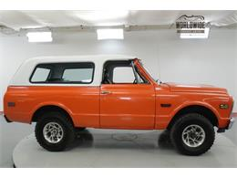 Picture of Classic '70 GMC Jimmy Offered by Worldwide Vintage Autos - PH20