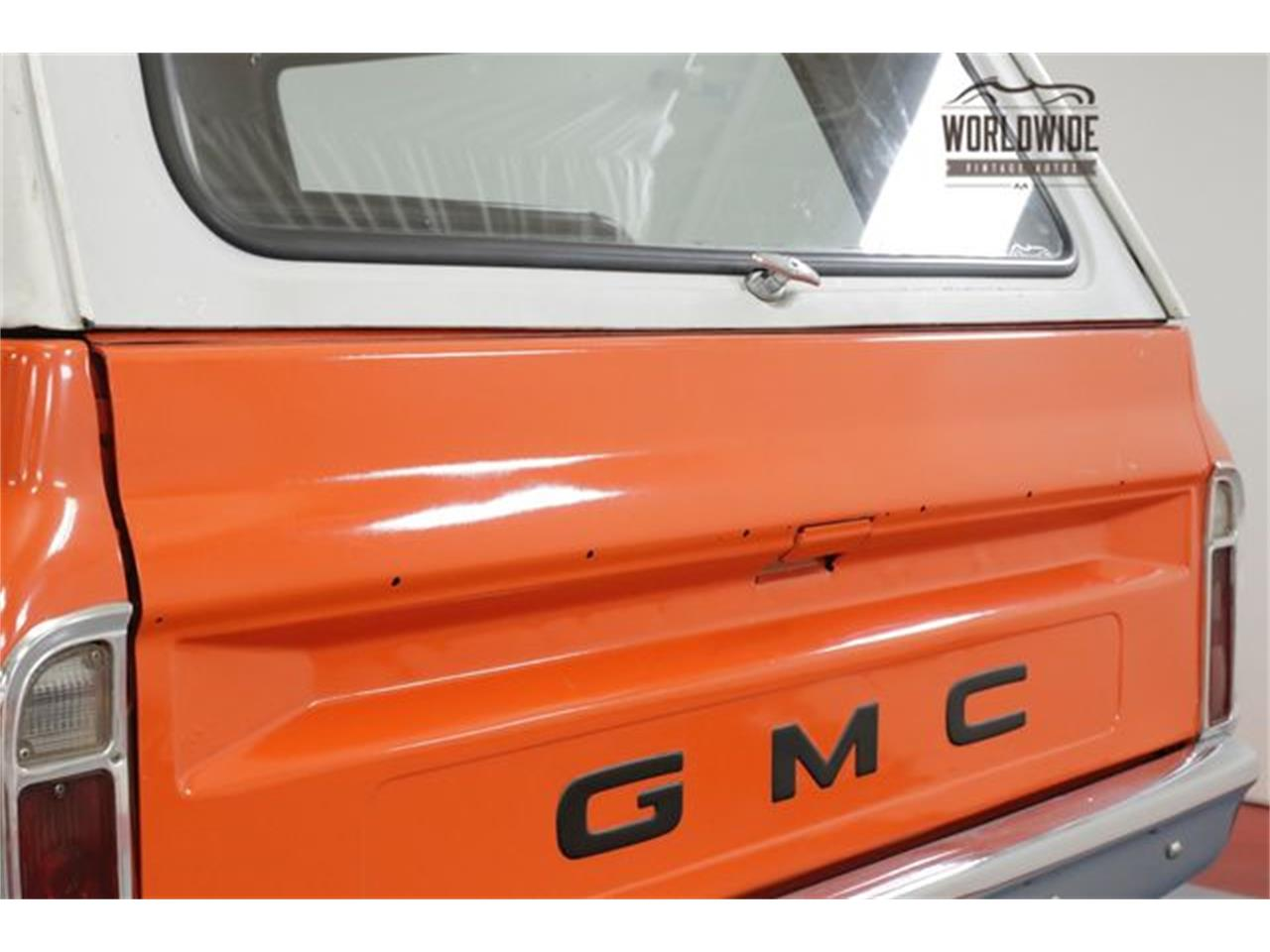 Large Picture of Classic 1970 GMC Jimmy located in Colorado - $27,900.00 - PH20