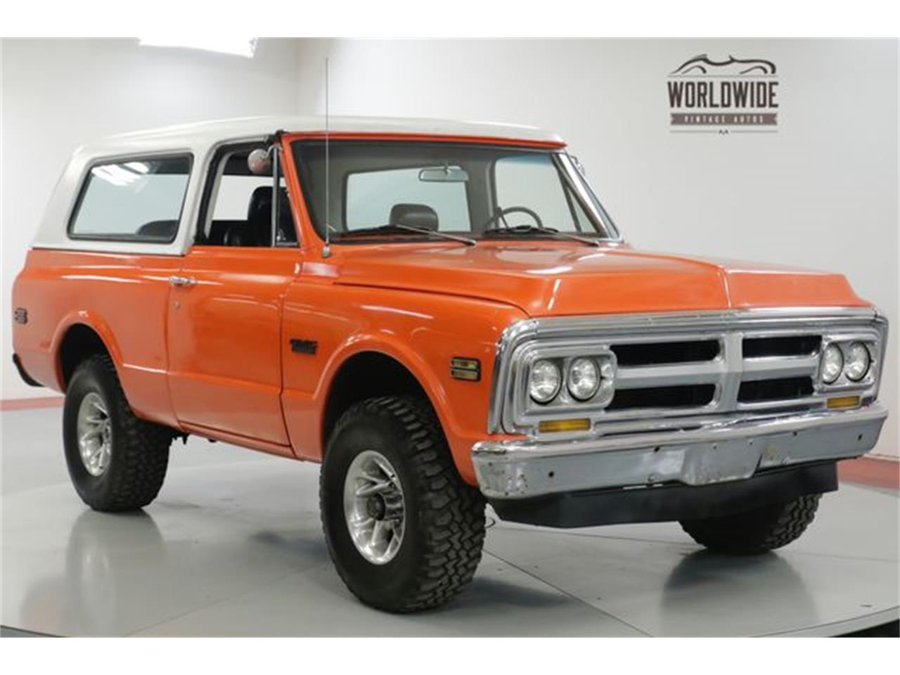Large Picture of Classic '70 Jimmy located in Colorado - $27,900.00 - PH20