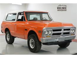 Picture of Classic '70 GMC Jimmy - $27,900.00 - PH20