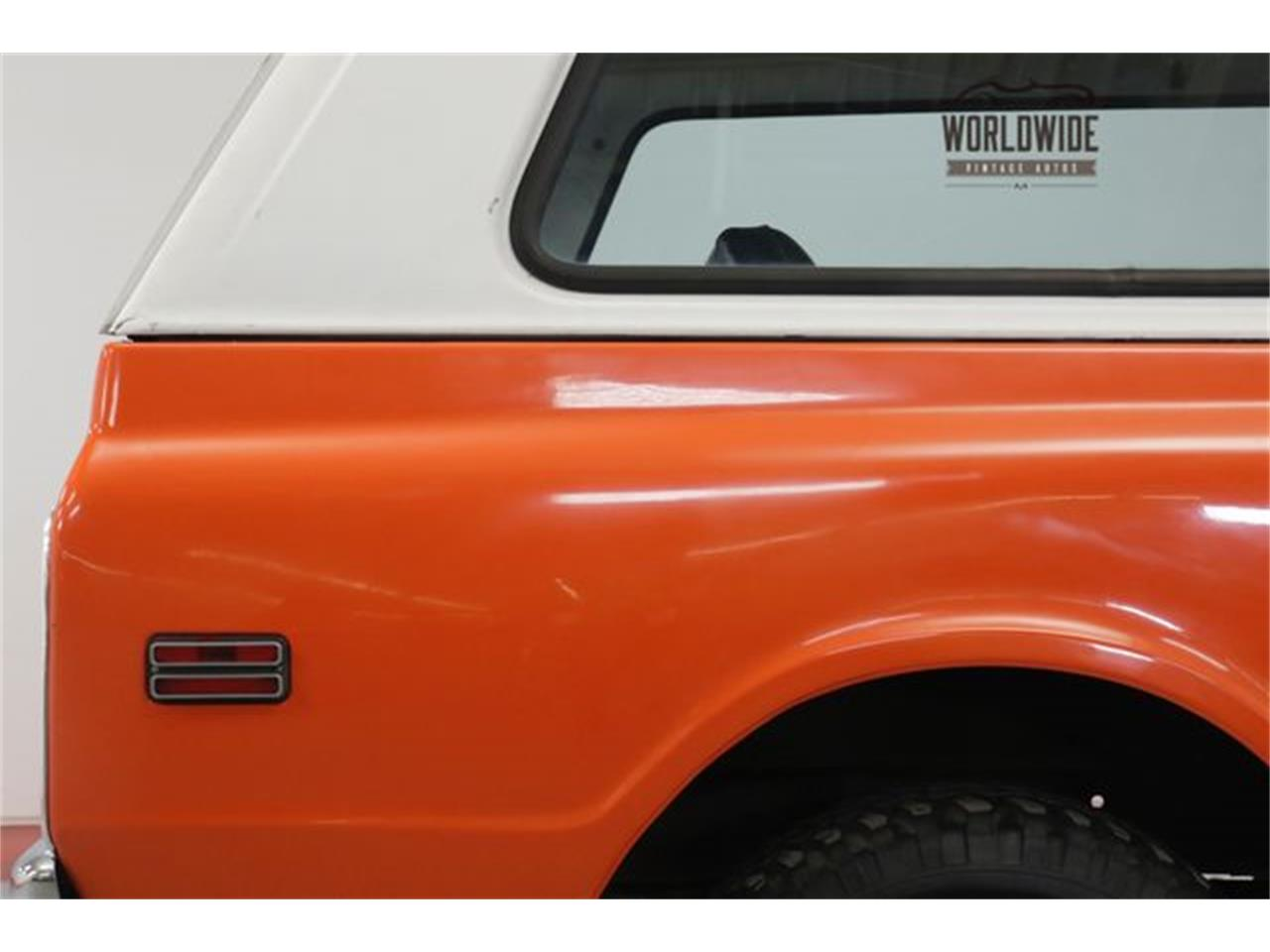 Large Picture of '70 Jimmy - $27,900.00 Offered by Worldwide Vintage Autos - PH20