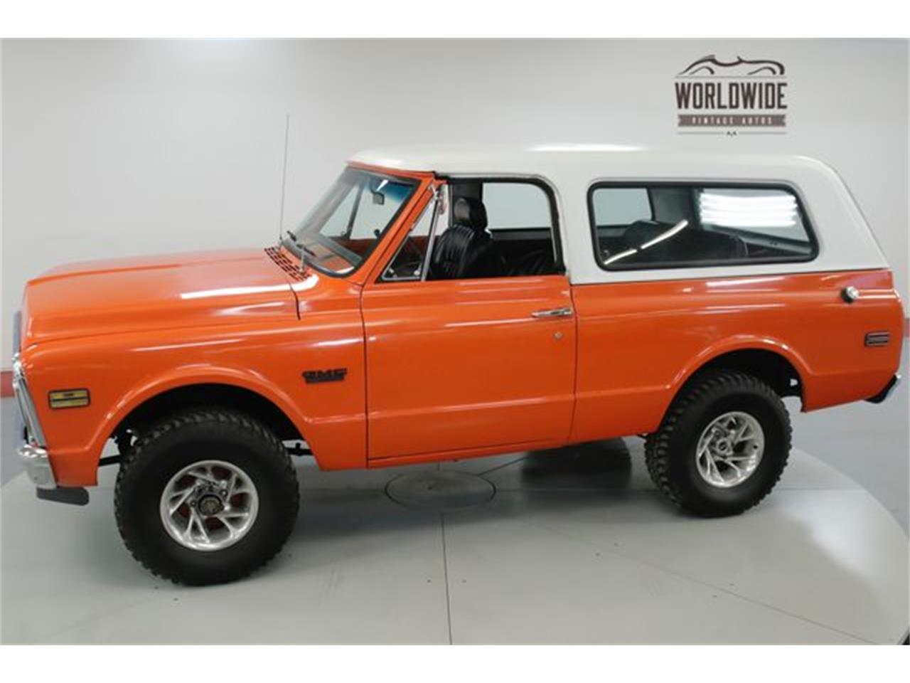 Large Picture of '70 Jimmy located in Colorado Offered by Worldwide Vintage Autos - PH20