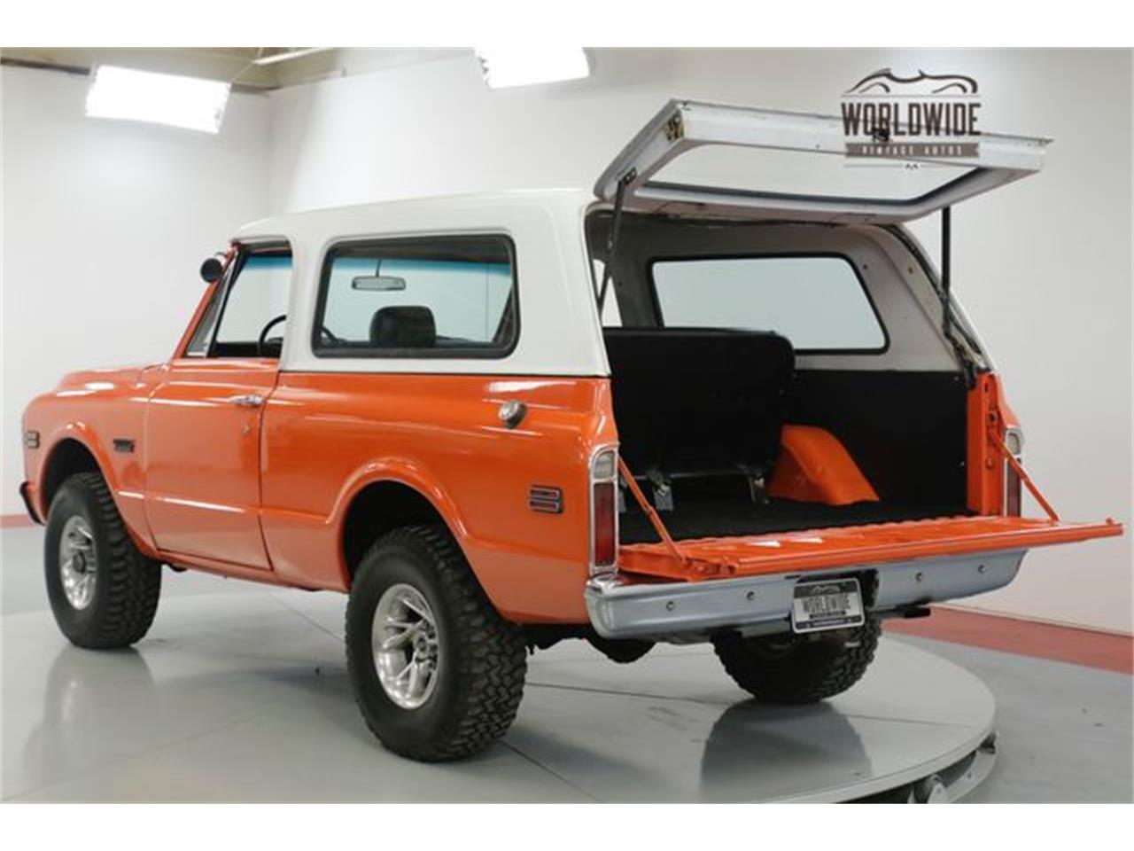 Large Picture of 1970 Jimmy - $27,900.00 Offered by Worldwide Vintage Autos - PH20