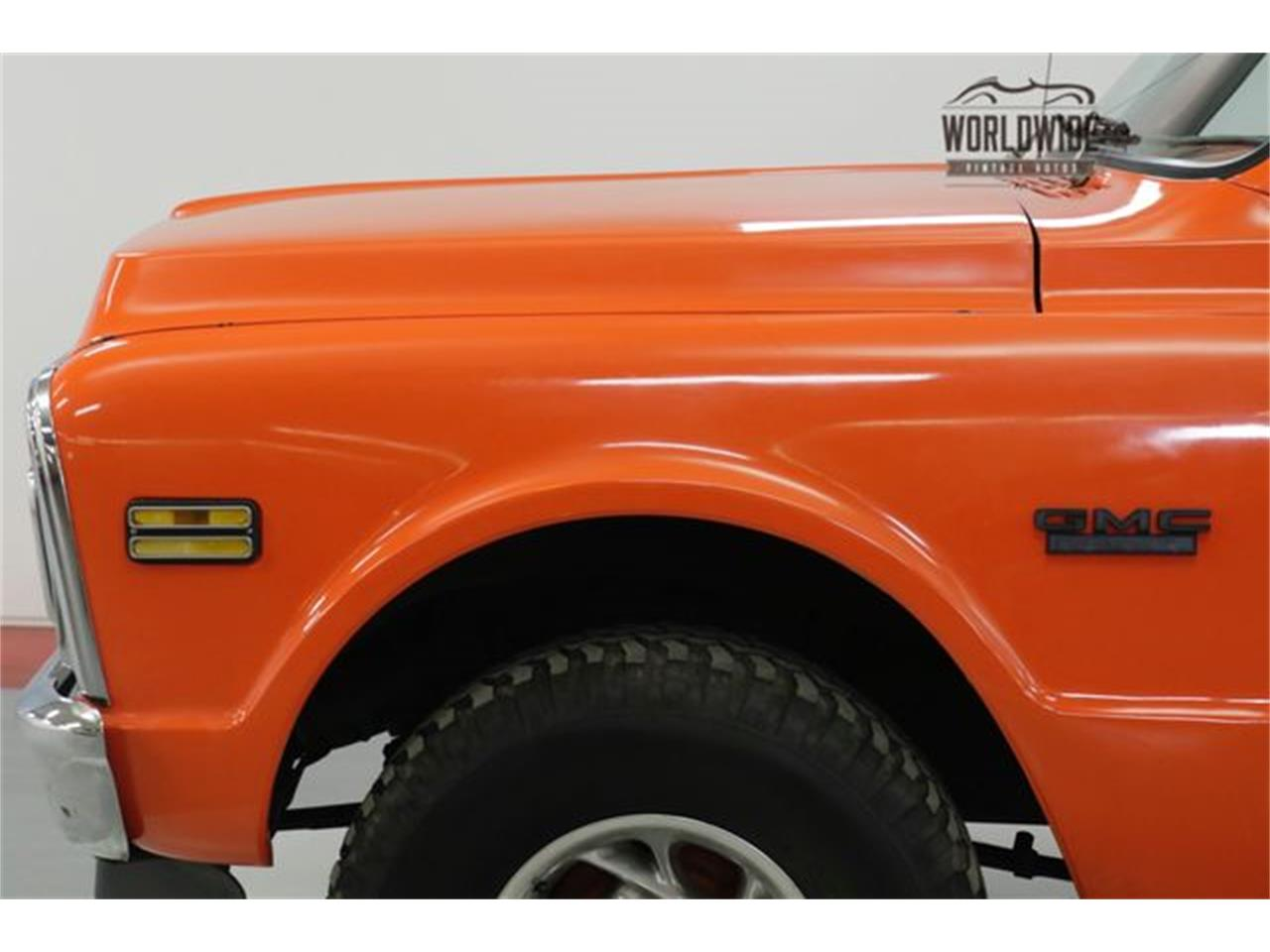 Large Picture of '70 Jimmy located in Denver  Colorado - $27,900.00 Offered by Worldwide Vintage Autos - PH20