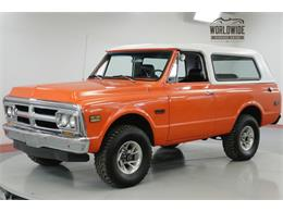 Picture of Classic '70 Jimmy located in Denver  Colorado - $27,900.00 Offered by Worldwide Vintage Autos - PH20