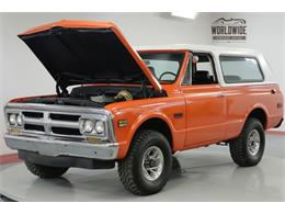 Picture of 1970 GMC Jimmy located in Denver  Colorado - PH20