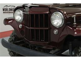 Picture of '60 Willys - PH21