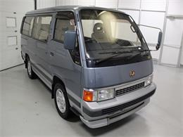 Picture of 1990 Nissan Caravan - $11,965.00 Offered by Duncan Imports & Classic Cars - PH22