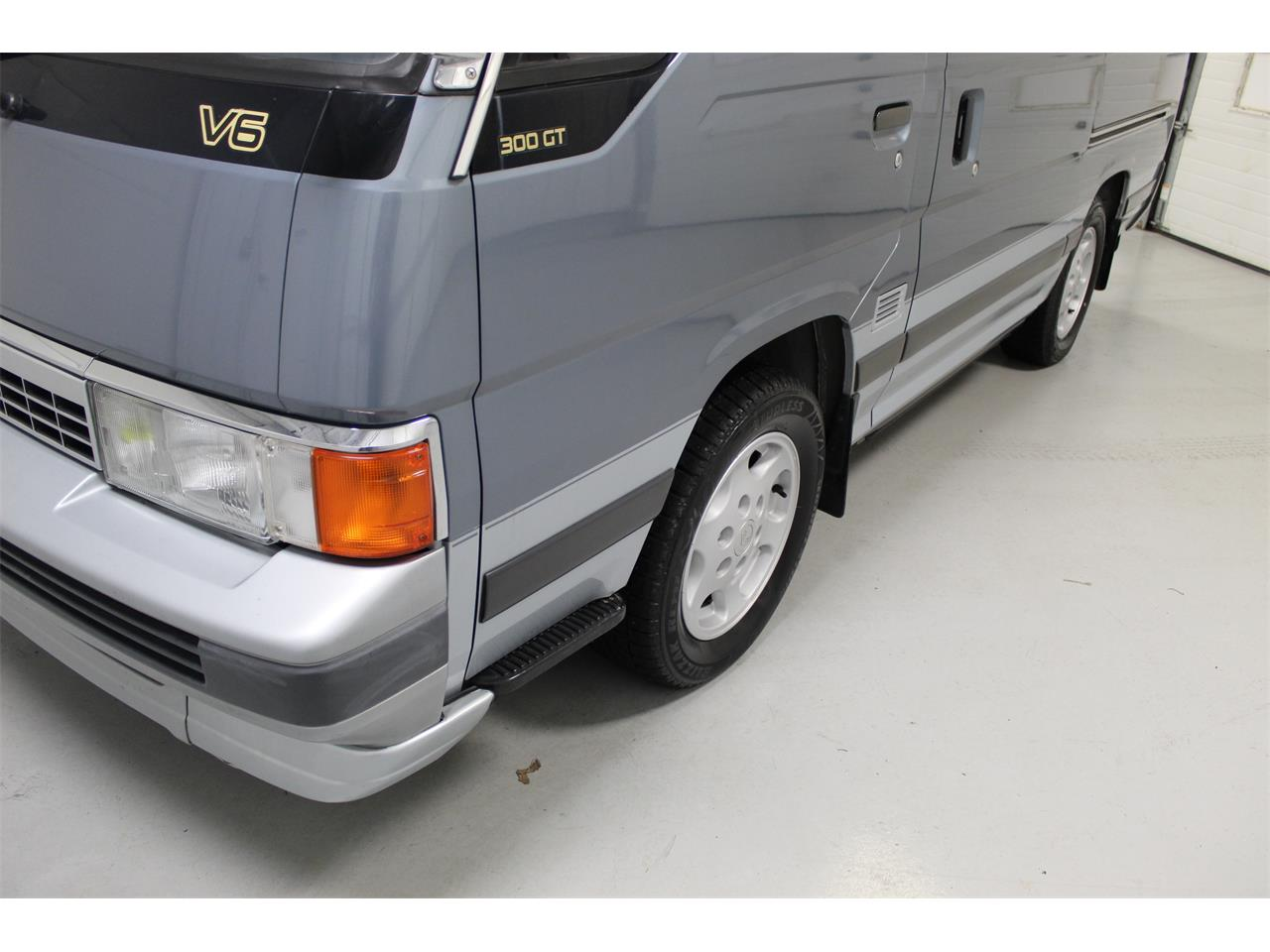 Large Picture of 1990 Caravan - PH22