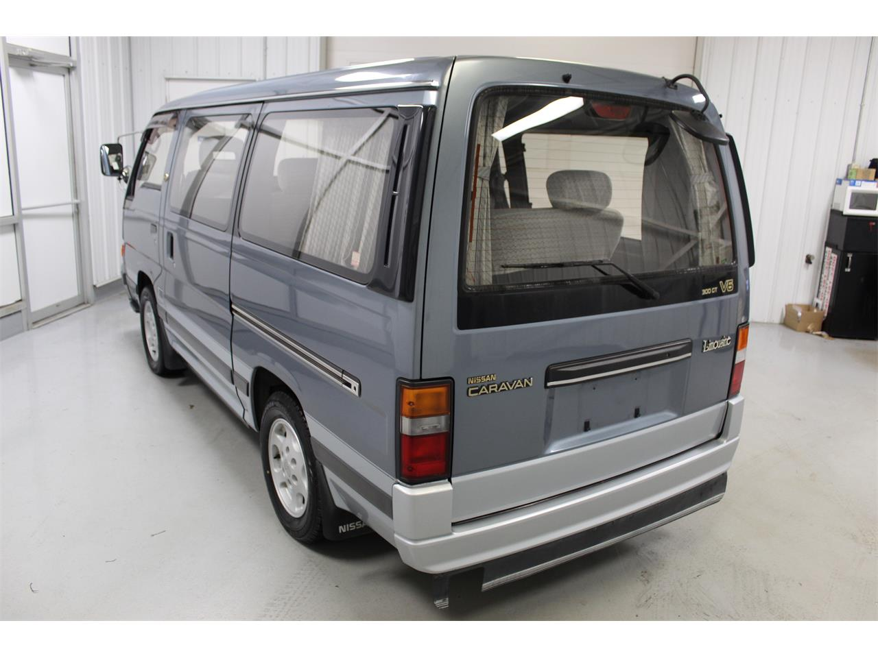 Large Picture of '90 Nissan Caravan - $11,965.00 - PH22