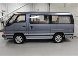 Picture of '90 Nissan Caravan located in Virginia Offered by Duncan Imports & Classic Cars - PH22