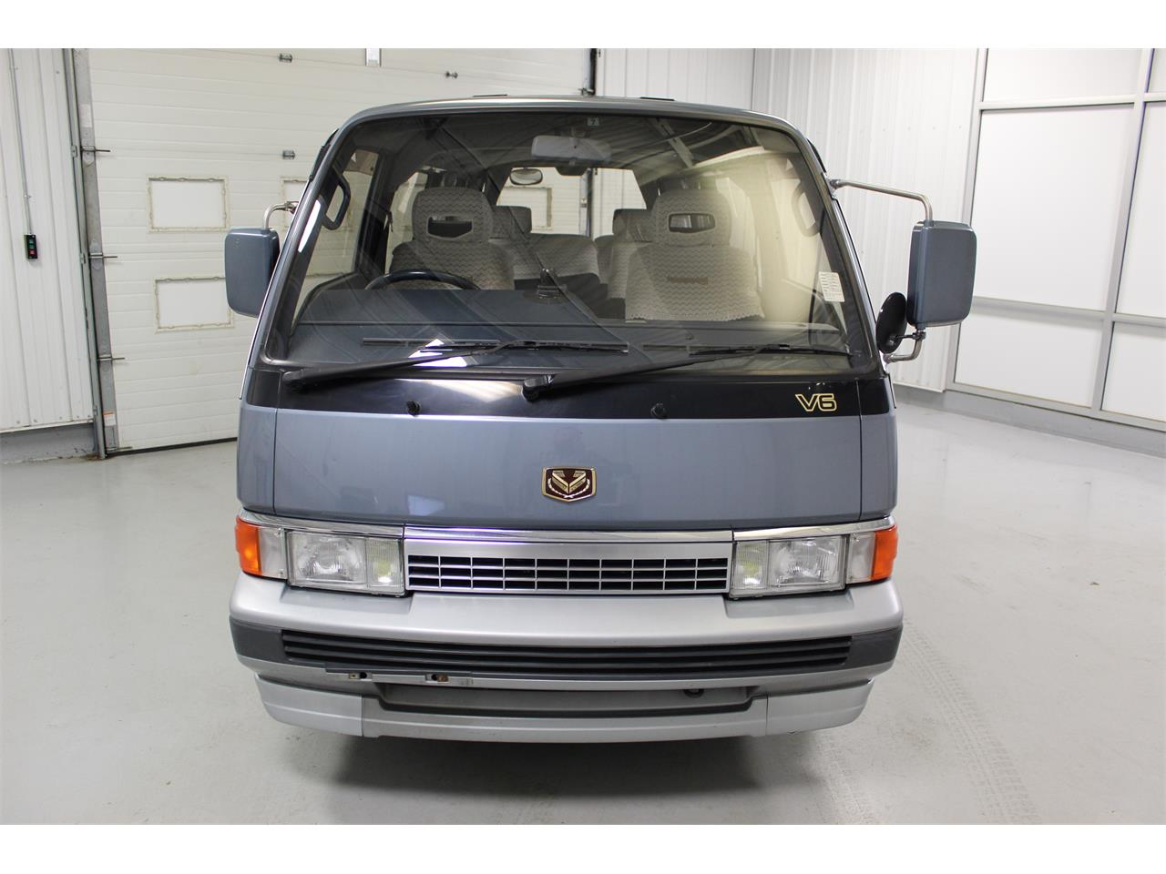 Large Picture of 1990 Caravan Offered by Duncan Imports & Classic Cars - PH22