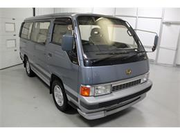 Picture of '90 Nissan Caravan Offered by Duncan Imports & Classic Cars - PH22