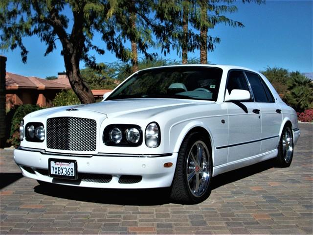 Picture of '00 Arnage - PB5F
