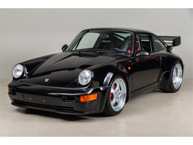 Picture of '93 Porsche 964 Auction Vehicle Offered by  - PH2E