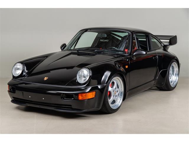 Picture of '93 964 - PH2E