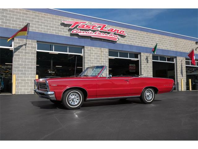 Picture of '65 Tempest located in Missouri - $24,995.00 Offered by  - PH2H