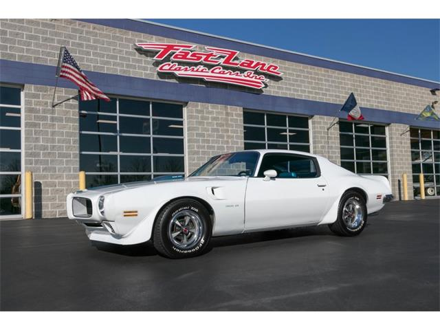 Picture of '70 Firebird Trans Am - PH2I