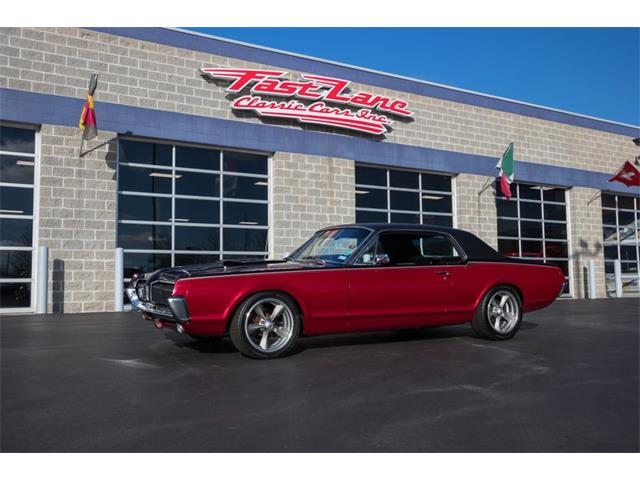 Picture of Classic 1968 Cougar located in St. Charles Missouri Offered by  - PH2O