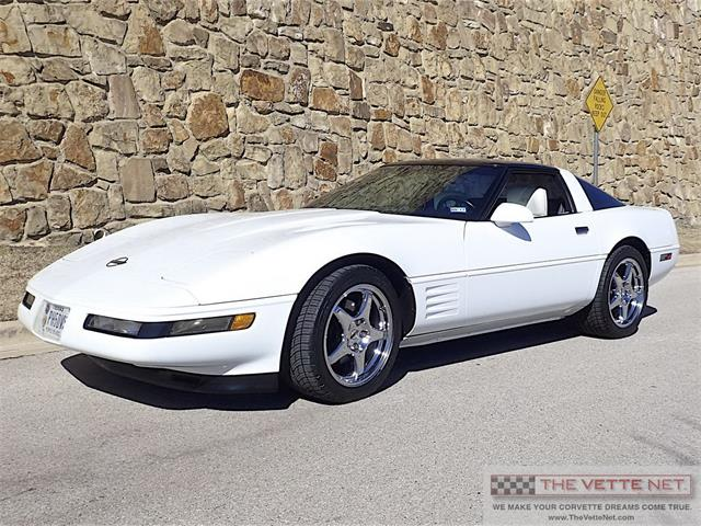 Picture of 1993 Corvette located in Sarasota Florida - $14,990.00 Offered by  - PH2P