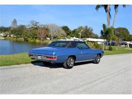 Picture of Classic 1970 Pontiac GTO located in Florida Offered by PJ's Auto World - PH2Q