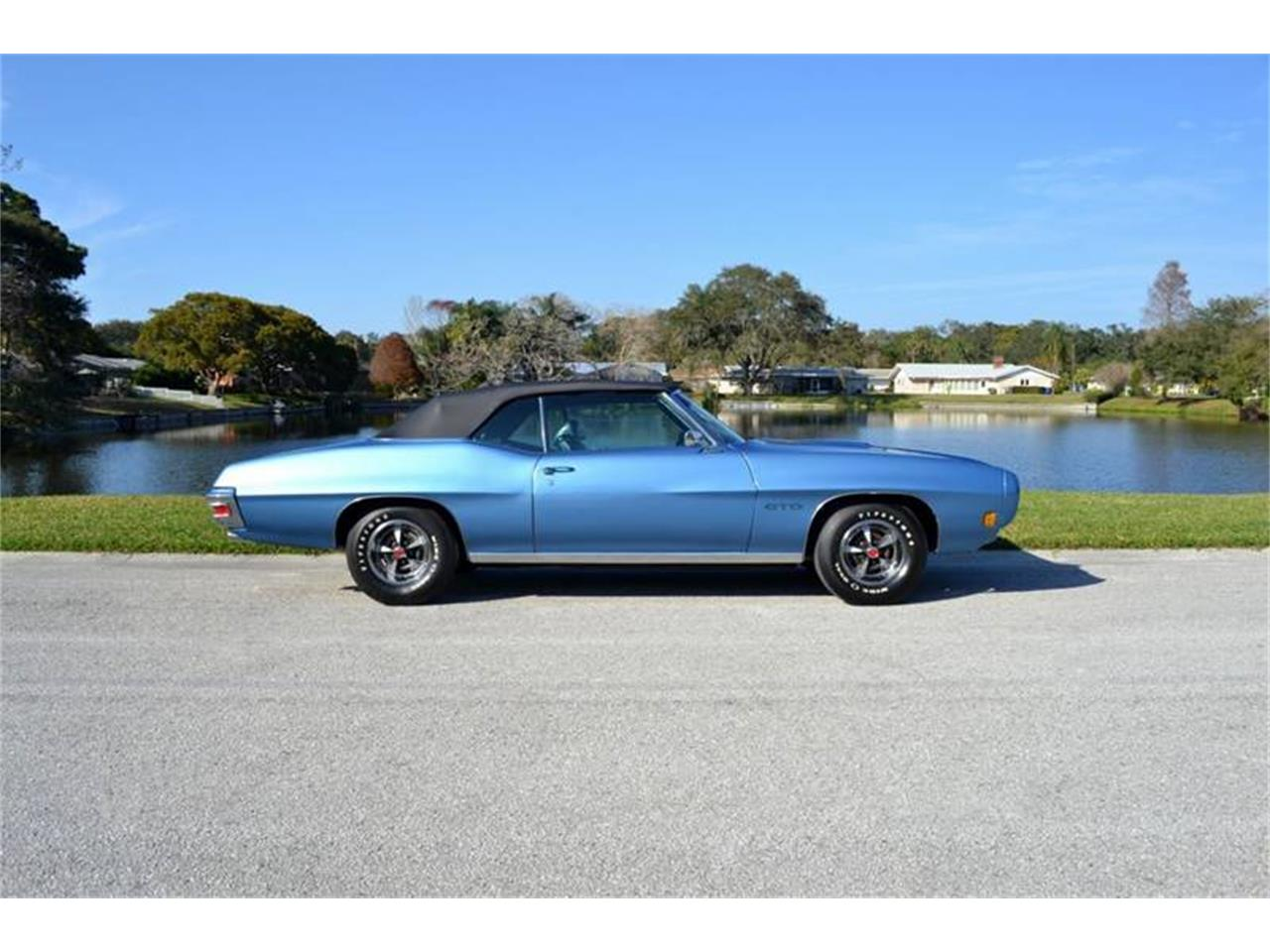 Large Picture of 1970 GTO - $64,900.00 Offered by PJ's Auto World - PH2Q