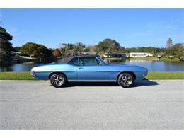 Picture of '70 GTO located in Clearwater Florida - $64,900.00 - PH2Q