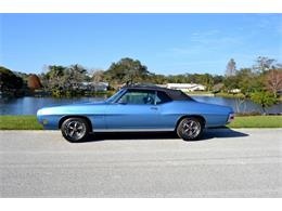 Picture of '70 Pontiac GTO located in Clearwater Florida Offered by PJ's Auto World - PH2Q