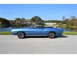 Picture of Classic 1970 GTO - $64,900.00 Offered by PJ's Auto World - PH2Q