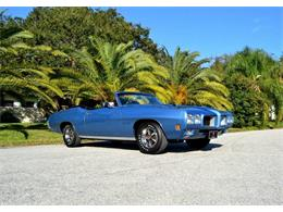 Picture of 1970 GTO located in Florida - PH2Q