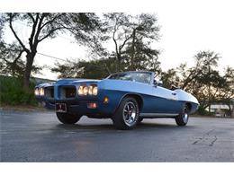 Picture of 1970 Pontiac GTO - $64,900.00 Offered by PJ's Auto World - PH2Q