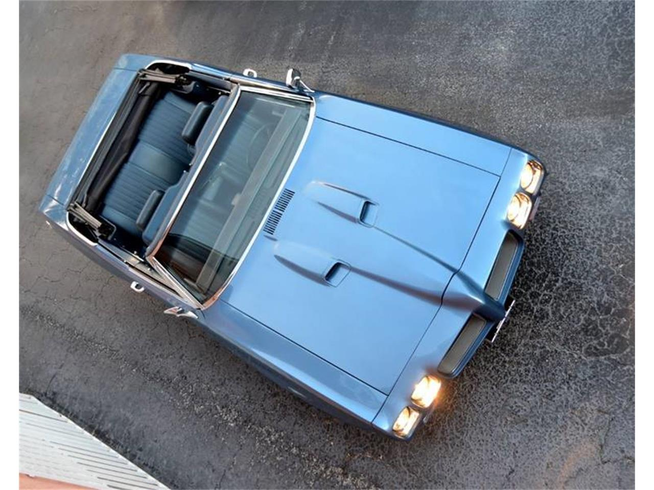 Large Picture of '70 GTO - PH2Q