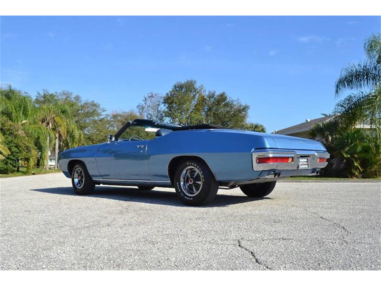Large Picture of 1970 Pontiac GTO located in Clearwater Florida - $64,900.00 - PH2Q