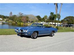 Picture of '70 GTO located in Clearwater Florida Offered by PJ's Auto World - PH2Q