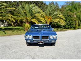 Picture of Classic 1970 Pontiac GTO located in Clearwater Florida - $64,900.00 Offered by PJ's Auto World - PH2Q