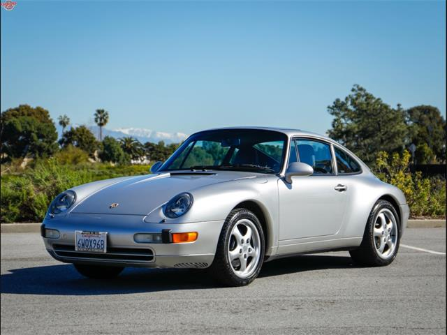 Picture of 1997 Porsche 993 located in California - $63,500.00 Offered by  - PH2R