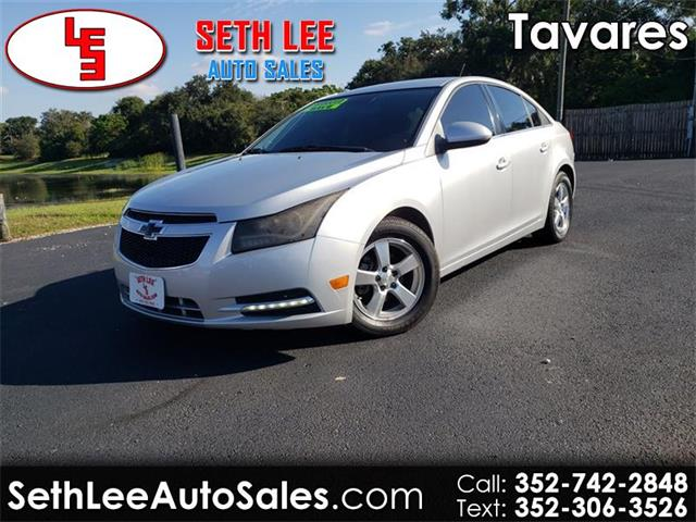 Picture of 2013 Cruze located in Florida Offered by  - PH2T