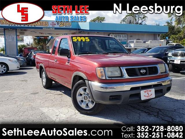 Picture of '00 Nissan Frontier located in Tavares Florida - $4,995.00 Offered by  - PH2X