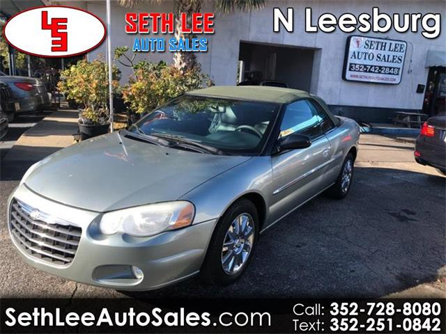 Picture of '04 Sebring Offered by  - PH2Y