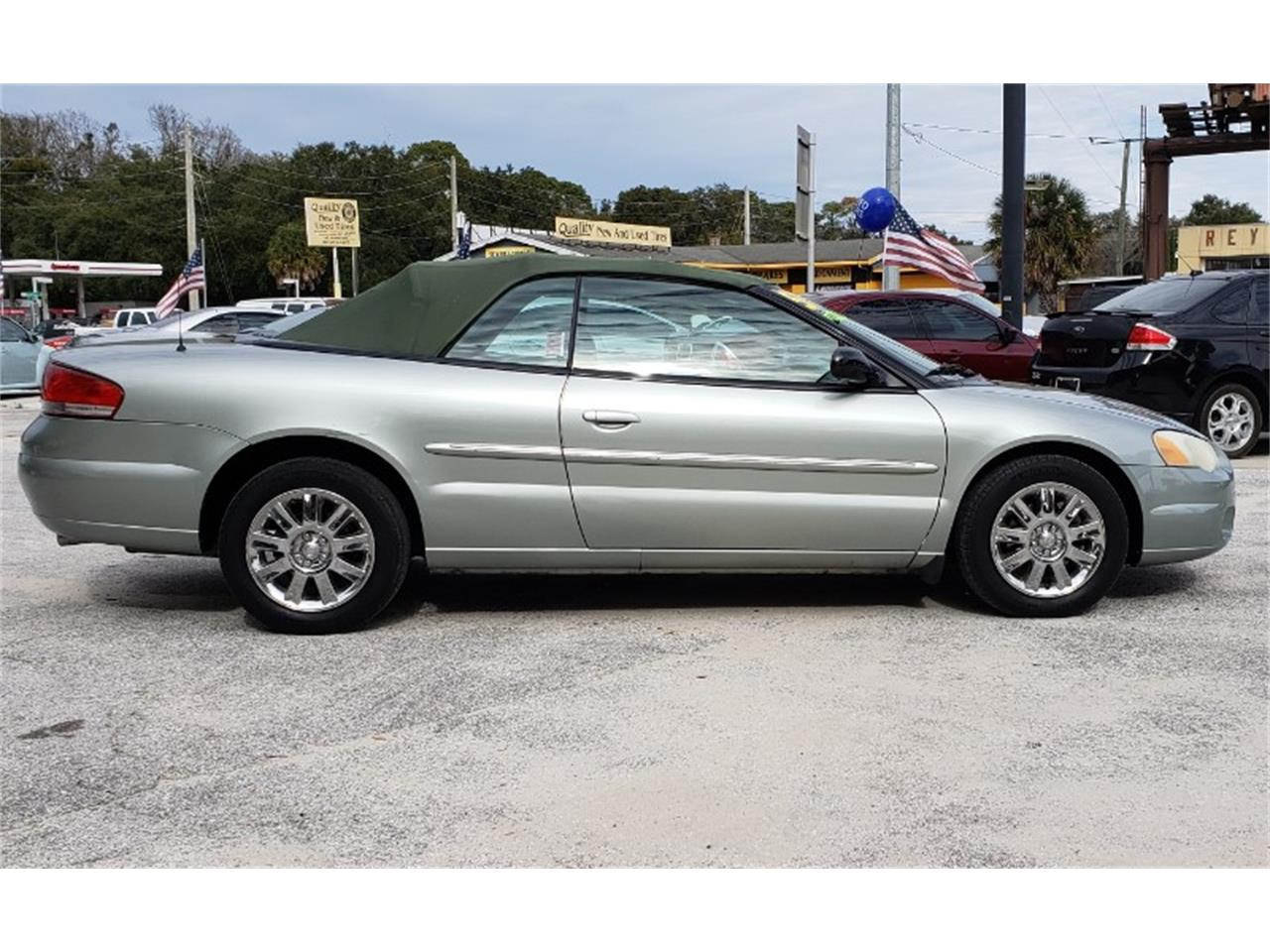 Large Picture of '04 Sebring - PH2Y