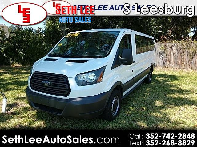 Picture of 2016 Ford Transit - $17,171.00 - PH2Z