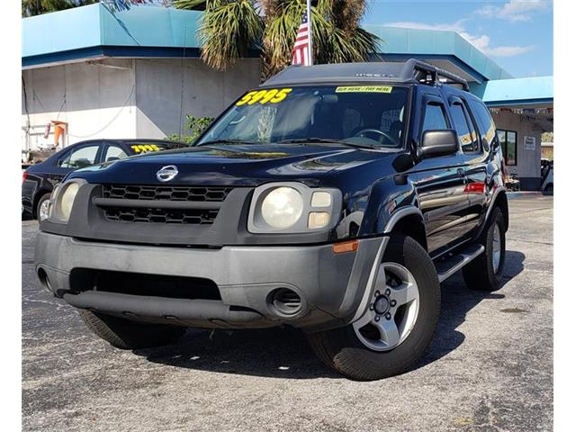 Picture of '04 Xterra Offered by  - PH30