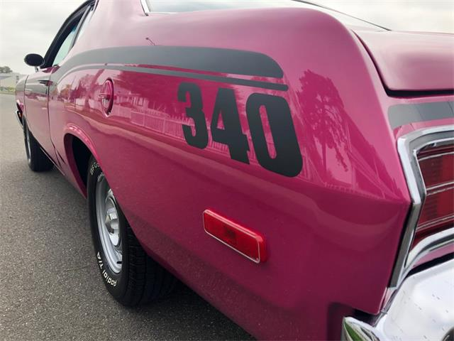 Picture of '73 Duster - PH33