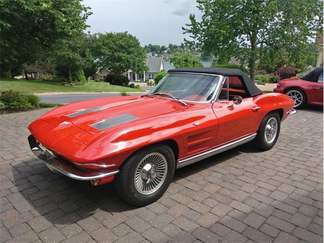 Picture of '63 Corvette - PH3E