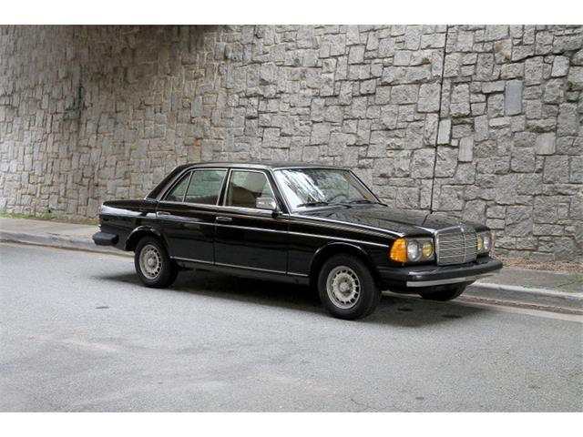 Picture of 1983 Mercedes-Benz 300D Offered by  - PH3I