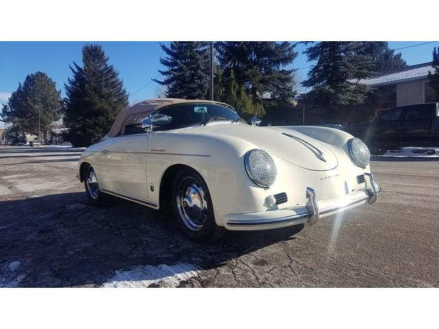 Picture of 1958 Speedster Offered by  - PB5K