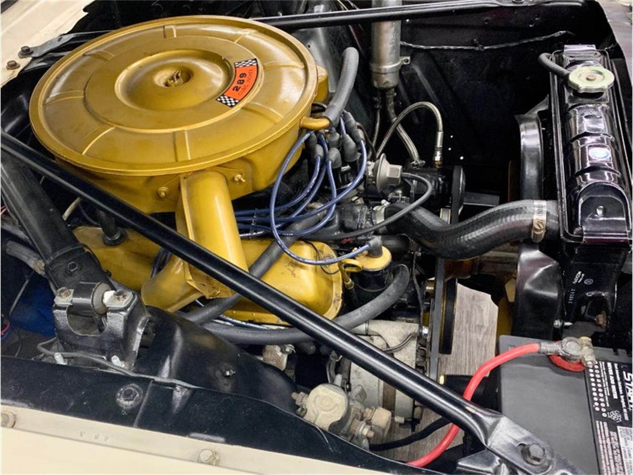Large Picture of '65 Mustang - PH3L