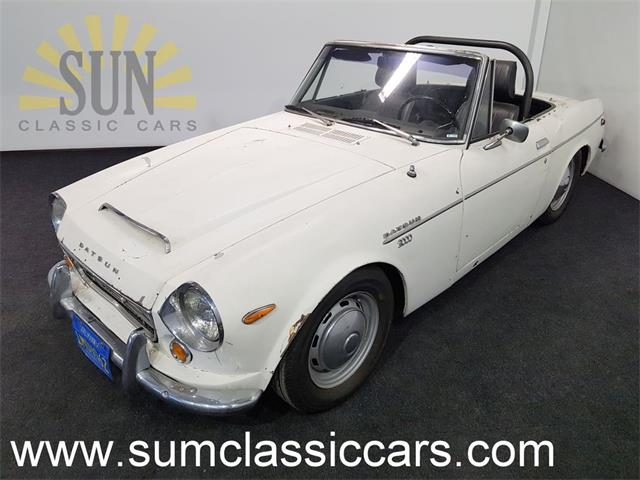 Picture of Classic '69 Datsun Fairlady located in Waalwijk noord Brabant Offered by  - PH3X