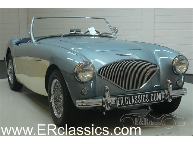 Picture of 1954 Austin-Healey 100-4 located in - Keine Angabe - - $112,750.00 Offered by  - PH3Z