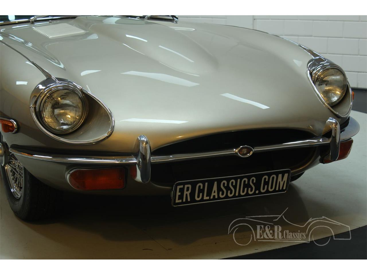 Large Picture of 1970 Jaguar E-Type located in Waalwijk - Keine Angabe - Offered by E & R Classics - PH40